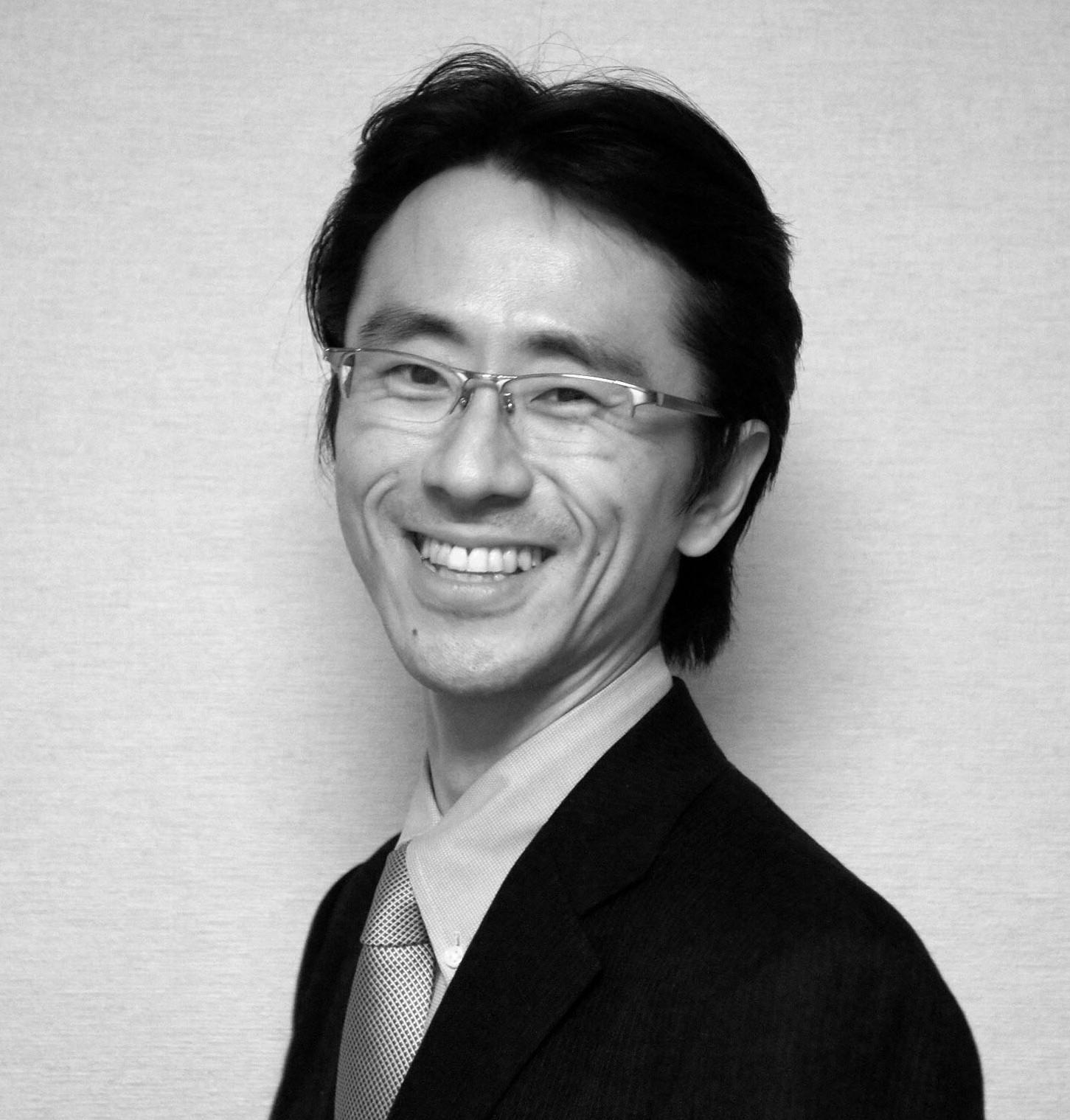 店舗開業戦略アドバイザー 梶谷武史
